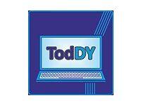 Desktop Support ★ TodDY.Solutions ★ LONDON SE17