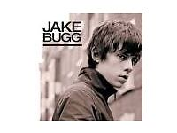 tickets jake bugg x 2 standing hull city hall 30.10.2016