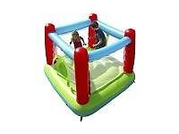AirproTech Bouncy Castle And Internal Pump New in box