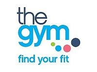 Personal Trainers wanted The Gym Murrayfield