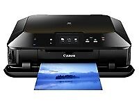 Canon Pixma MG6350 Duplex printer Refurbished by Canon in great condition collect now for £40!