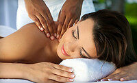 Professional massage therapy available today!