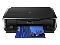 Canon PIXMA iP7250 Wireless Inkjet Photo Printer - Colour - Duplex