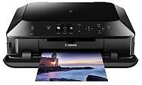 Canon Printer Pixma MG54550