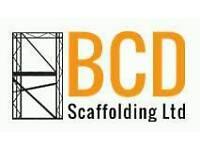 BCD SCAFFOLDING LTD