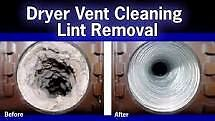Dryer Vent Cleaning Cambridge Kitchener Area image 1