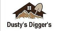 Dusty's Digger's foundation waterproofing and repair