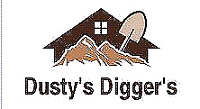 Dusty's Digger's Foundation Waterproofing