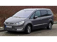 Ford galaxy mk3 2.0 diesel auto power shift breaking spares and repairs call parts