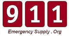 911 Emergency Supply