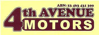 4th Ave Motor Co.