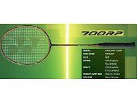 Yonex Nanoray 700 RP Racket