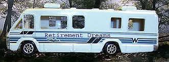 Retirement Dreams