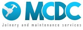 MCDC Joinery & Maintenance Services, Free quotes from professional tradesmen. Unbeatable prices