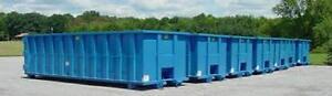 Roll-off dumpster rental @299 @ 7 days