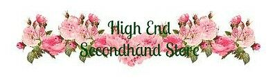 High End Secondhand