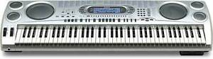 Casio WK1800 Keyboard-hardly used, fully working & excellent cond Baulkham Hills The Hills District Preview