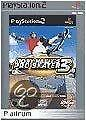 Tony Hawks Pro Skater 3 Silver | PlayStation 2 (PS2) | iDeal