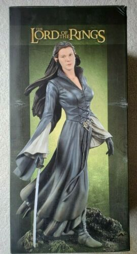 LOTR Sideshow Polystone ARWEN Lord of the Rings #7/1000
