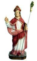 Statua San Gennaro Cm 28 In Resina -  - ebay.it
