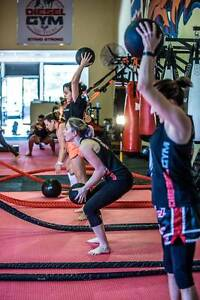 Diesel Gym - Personal Training at fully equipped gym Joondalup Joondalup Area Preview