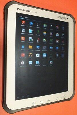 Panasonic Outdoor-Tablet PC Toughpad FZ-A1BD-51E3 16 GB 10,1
