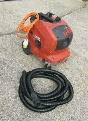 Vacuum Cleaner Suction Turbine Hilti Vc 20 /& and 40 Ametek Originalmotor