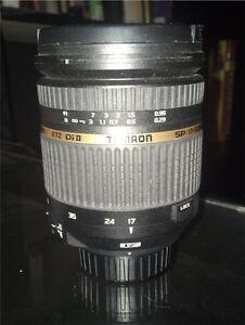 Tamron 17-50mm f/2.8