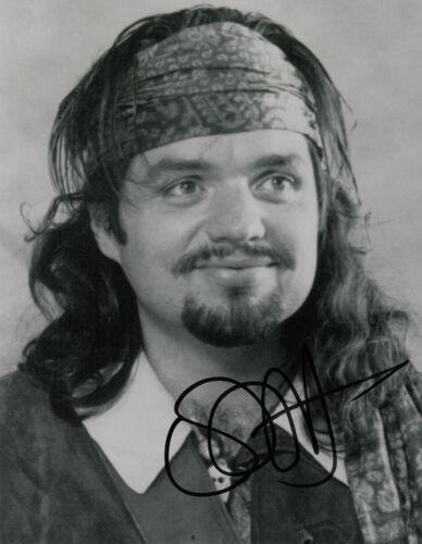 Oliver Platt signed Fargo 10x8 photo AFTAL UACC [16170] FULL Signing Details