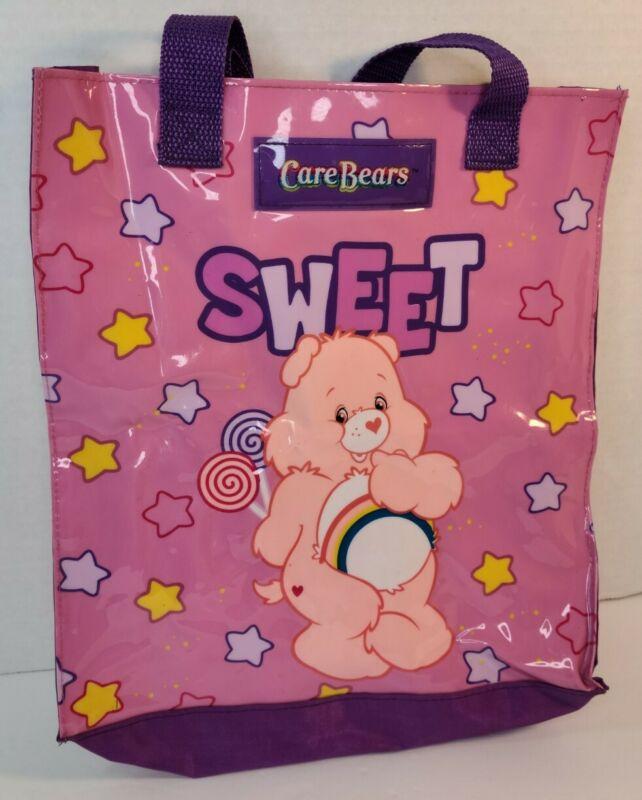 The Care Bears Share Bear Bag Tote Bag