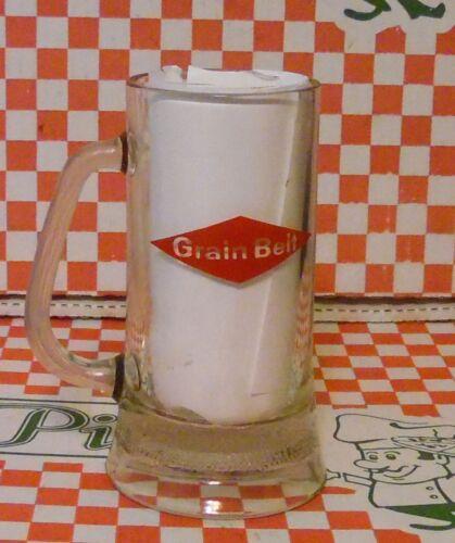 Vintage Grain Belt Beer Mug.. Very Nice