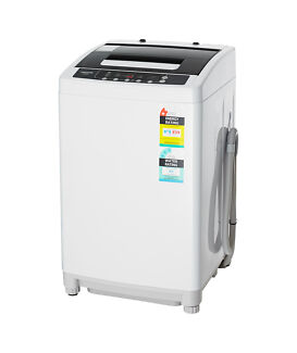 Heller 7kg Washing Machine FREE DELIVERY* Top Load (Brand New) Melbourne Region Preview
