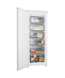 FREE DELIVERY* HELLER 175 Litre Upright Freezer BRAND NEW! Melbourne Region Preview
