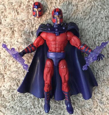 Marvel Legends Magneto (X-Men Family Matters Pack - Amazon) NEW