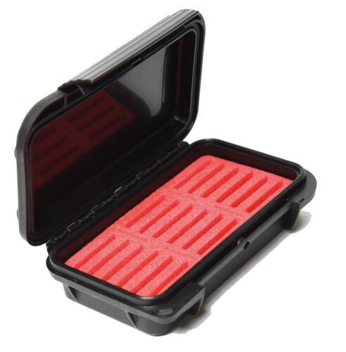 Waterproof CF Memory card Case ELCF-18BR Card Storage Compact Flash Protector