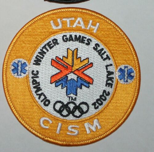 UTAH CISM Critical Incident Stress Management