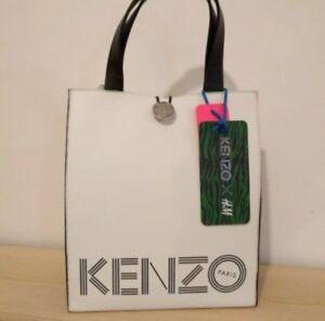 [NEW/AUTHETIC] KENZO x H&M Bag