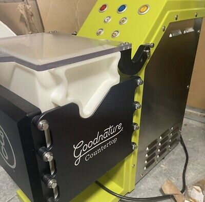 Goodnature Ct-7 Commercial Cold Press Juicer