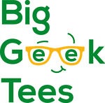 Big Geek Tees