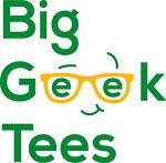 Big Geek Tees