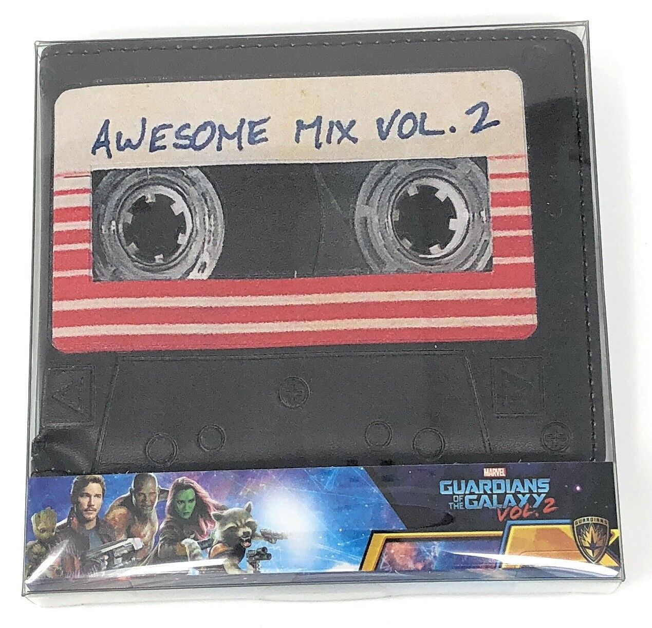 Guardians Of The Galaxy Mix Tape