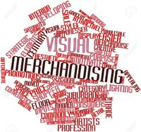 Are you looking for a Merchandiser? Look here!
