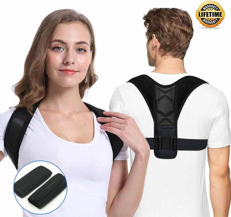 Back Straightener Posture Corrector, Upright Go Posture Trai