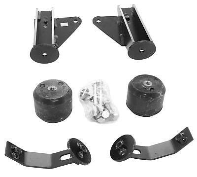 Timbren DF15004B Front Suspension Kit - 2006-2018 Dodge Ram 1500