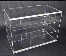 Wtb an arcylic pastry display case ! Georgetown Newcastle Area Preview
