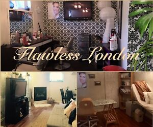 Salon Offering Extensions, Hair Colour, Botox and More!!