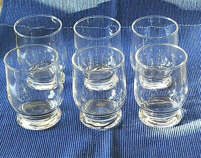 Glas Glaser Getrankglaser Wasserglas Trinkglas Set 590 ml 6 stck