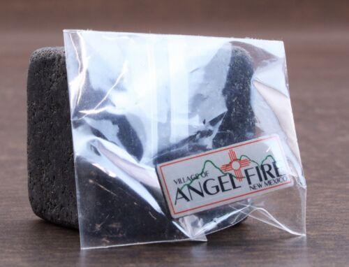 Village of Angel Fire New Mexico NM Souvenir Lapel Hat Pin