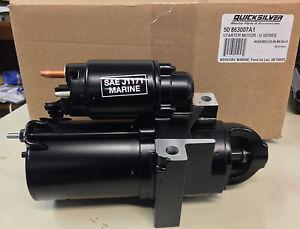 OEM-MerCruiser-Marine-Starter-454-496-305-350-Mag-383-4-3-MPI-V6-V8-50-863007a1