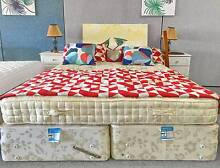 SAME DAY DELIVERY ULTIMATE COMFORT King ensemble bed & mattress Perth Region Preview
